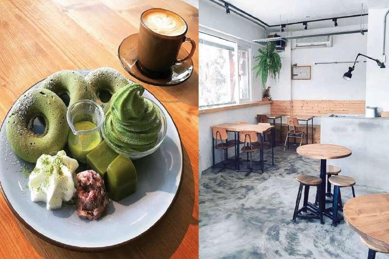 下班之後去哪裡?永遠有做不完的工作?6間久坐咖啡廳整理給您!(圖/arieldeildeil@instagram,授權提供)