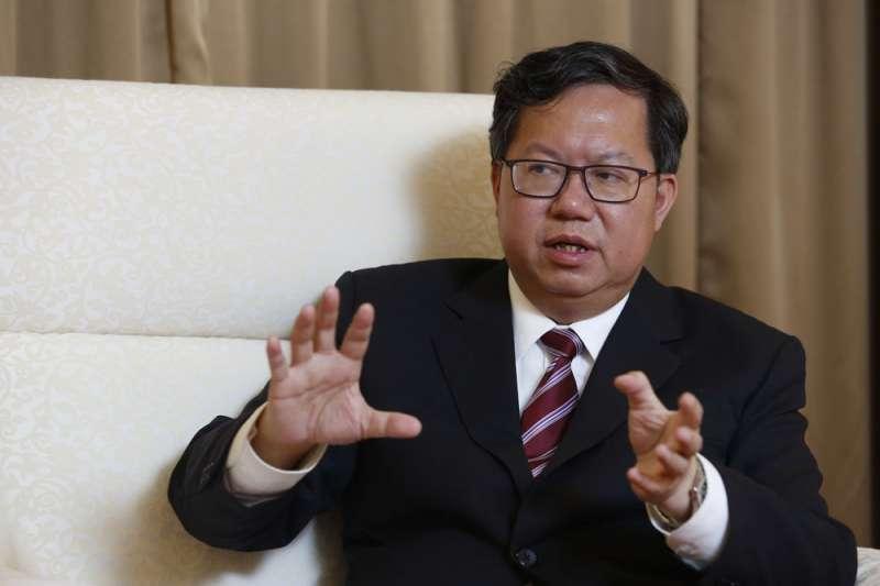 新新聞》新潮流總召鄭文燦表態挺小英,認為柯P難勝出,韓國瑜不選機率高-風傳媒