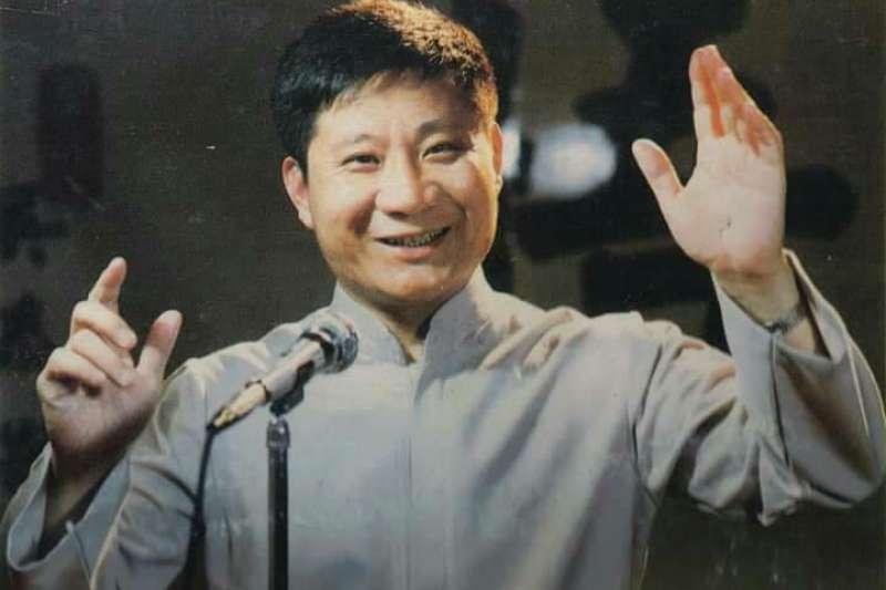 廣播人吳樂天16日晚間在醫院過世,享壽71歲。(取自吳樂天官方粉絲專頁)