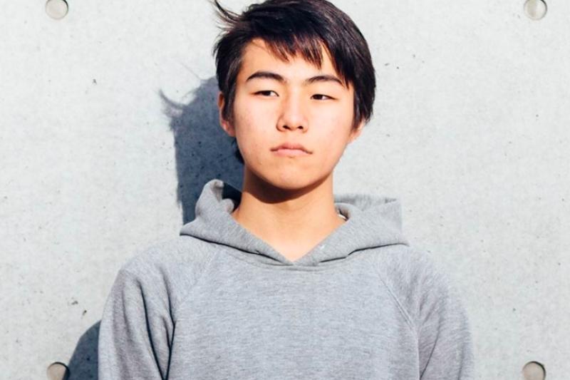 10歲自學程式語言,15歲出任金融新創執行長,山內奏人展現過人天賦與熱忱,在日本科技界激起陣陣漣漪。(圖/取自山內奏人Facebook)