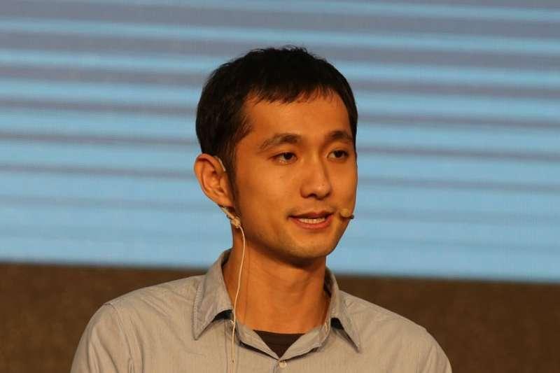 即使在法律攻防脫身,柳林瑋過往爭議仍可能阻礙他的再起之路。(林瑞慶攝)