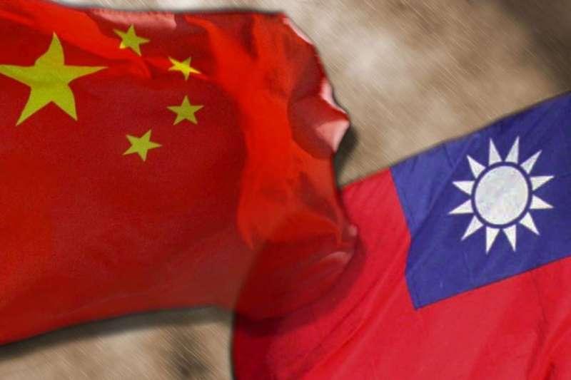 作者認為,實踐「一中二席三憲」,能讓台灣和大陸在解除對抗的情形之下迅猛發展。(美聯社)