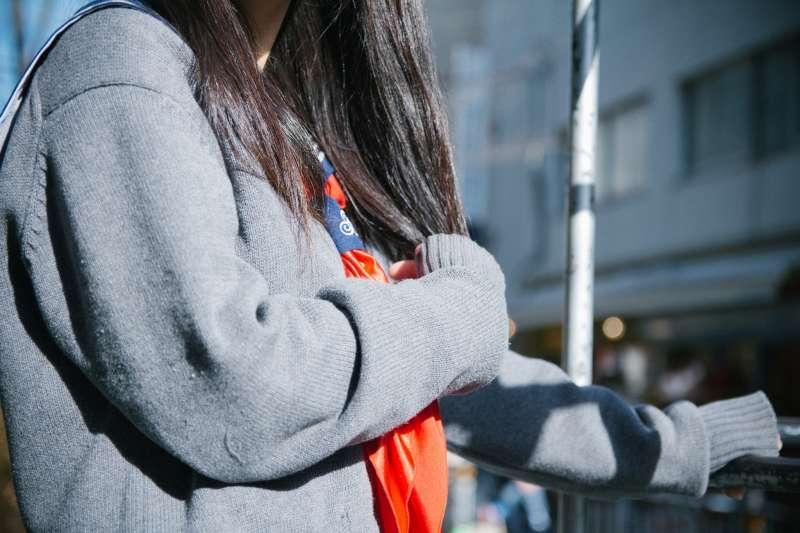 在日本又有多少角落出現類似的霸凌事件呢?令人想到就悲傷。(圖/Dick Thomas Johnson@flickr)
