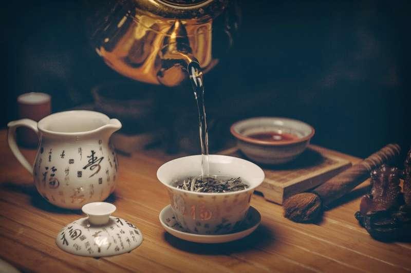 長期喝熱茶,罹患食道癌風險竟倍增!(圖/pixabay)