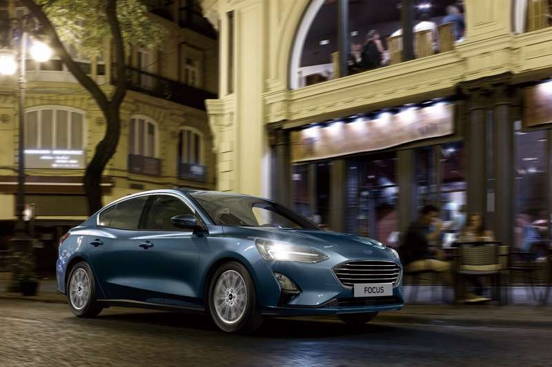 Ford旗下多款車型即配備多種智慧駕駛輔助科技(DAT),透過攝影機、感測器和精密的演算法來掃描周遭的行車環境,在可能發生危險時提供駕駛者警示及輔助。(圖/Ford提供)