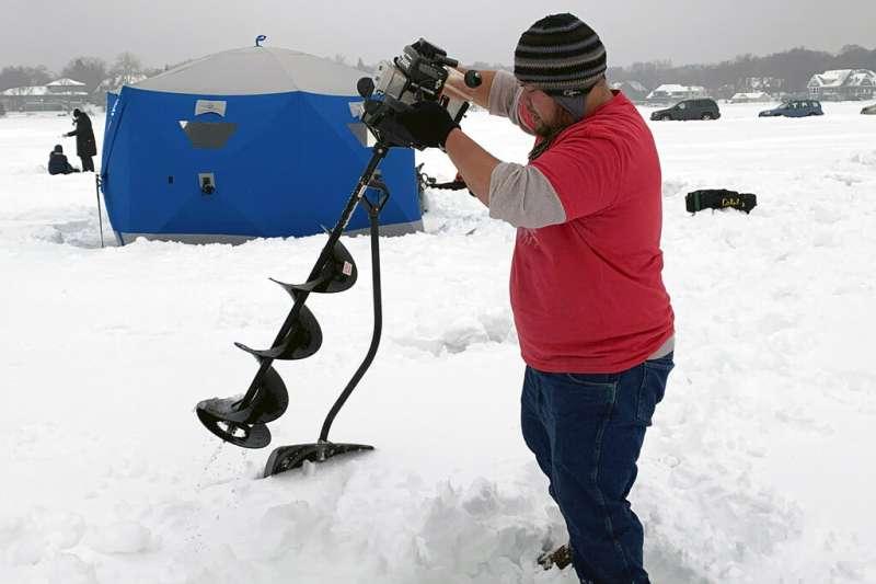 明尼蘇達州以寒冷的冬季聞名。(AP)