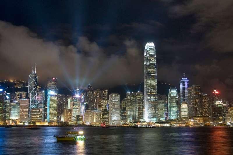 香港。(BBC中文網)