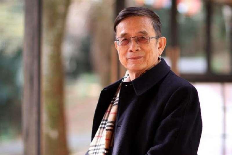 國立交通大學前校長張俊彥曾獲得總統科學獎(2007年),辭世後總統府特頒褒揚令,表彰他對半導體產業與高等教育的卓著貢獻。(交大提供)