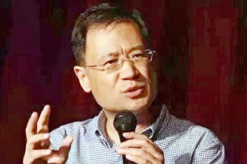 中國知名法學家、清華大學法學教授許章潤,因批評中國政事,遭到中國當局全面封殺。