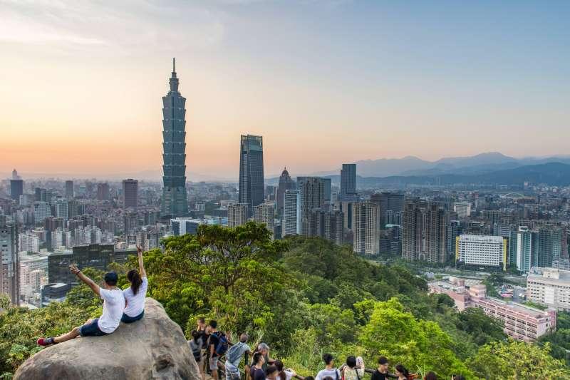 中美貿易戰越演越烈,紐約聯邦準備銀行(Federal Reserve)發布針對美進口數據的新報告,指出真正贏家是中國在亞洲的競爭者,如台灣、南韓等國家。(資料照,取自台北市政府)