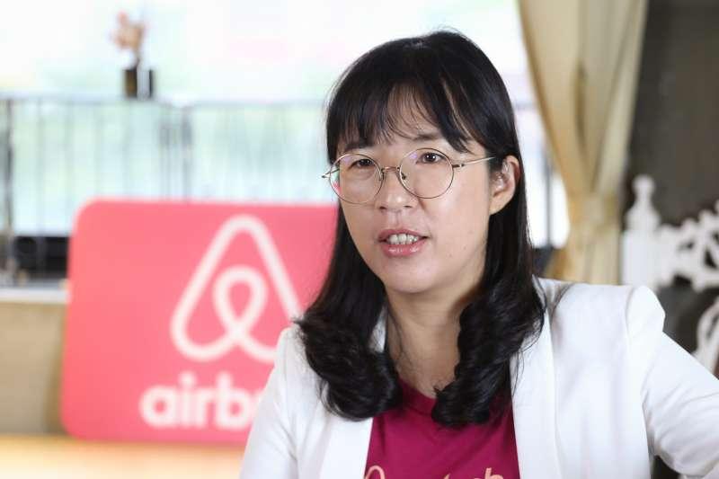 為什麼台灣需要那些「不合法」的旅宿?Airbnb揭露外國旅客來台最想看到的風景-風傳媒
