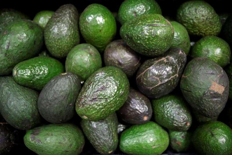 如果停止從墨西哥進口酪梨,美國人恐三周後沒有酪梨可吃。(BBC中文網)