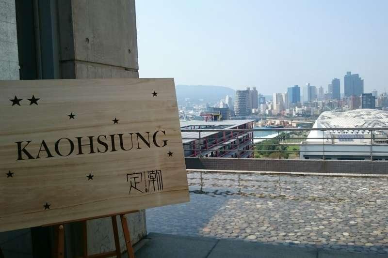 國際米其林雙星雙名廚來台開設餐廳,目標拿下高雄第一家亞洲50大最佳餐廳。(圖/國城建設集團提供)
