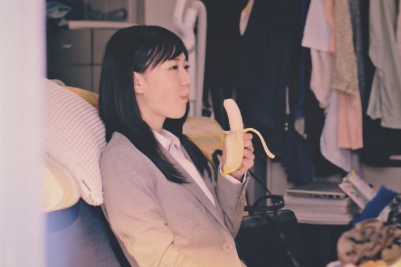 香蕉到底該運動前吃、還是運動後吃?(圖/取自youtube)