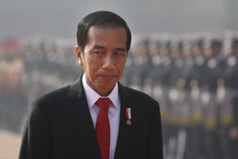 印尼總統佐科威(美聯社)