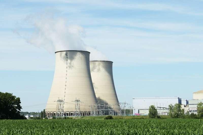 德國儘管已決定廢核,不過仍擔心鄰國的核電廠發生事故,決定大幅提高碘片的存量。(示意圖/ luctheo @pixabay)