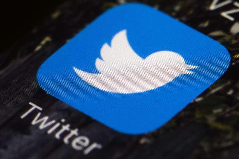 推特將全面禁止政治廣告。(AP)
