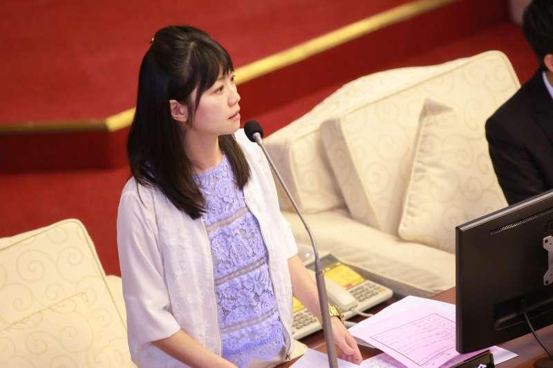 民進黨總統初選期程一延再延 高嘉瑜:真的沒臉再批國民黨「換柱」-風傳媒