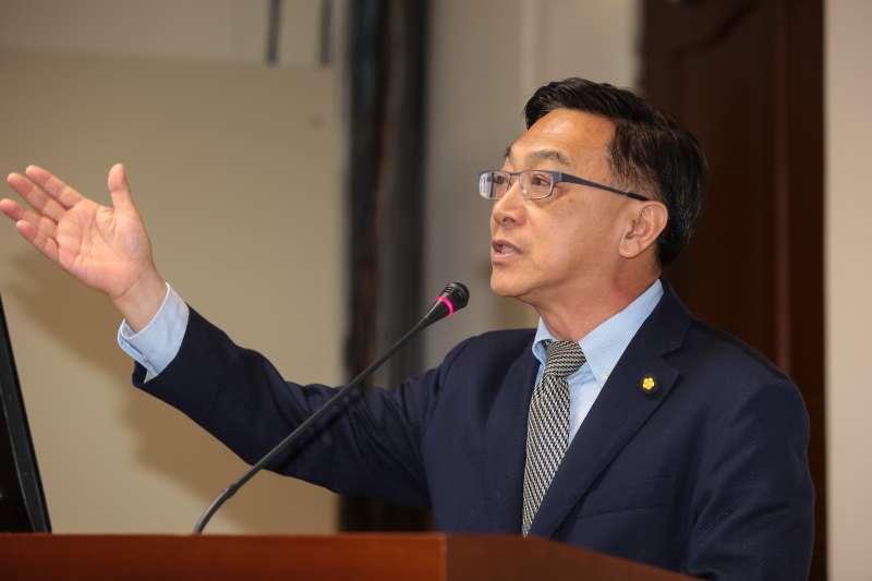 國民黨高雄立委初選第二梯開跑 老將陳宜民、黃昭順備受挑戰-風傳媒