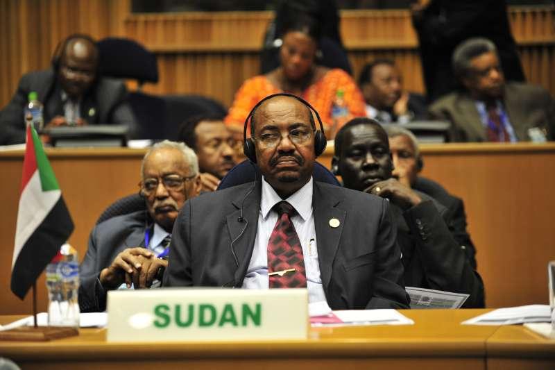 蘇丹獨裁強人總統巴希爾(Omar al-Bashir)(Wikipedia / Public Domain)