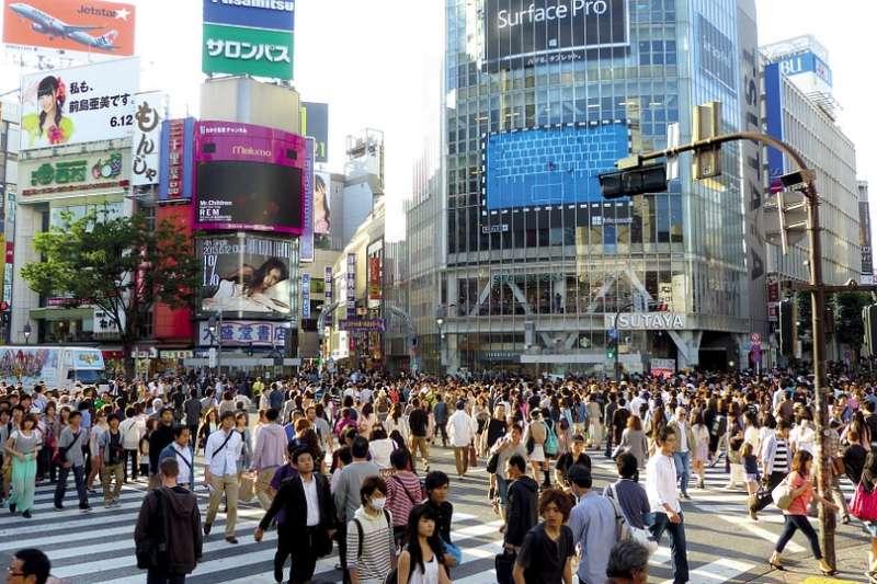 要賺日本的房東財或是奧運財的人要注意了。(圖/Pixabay)