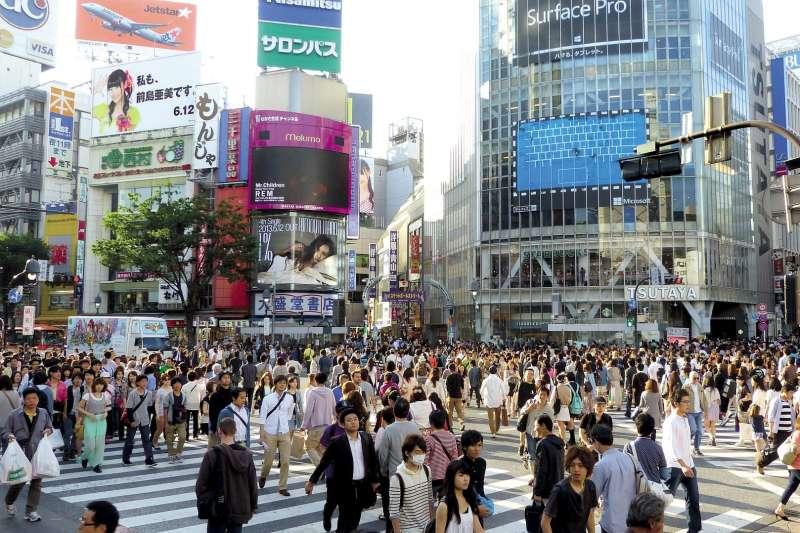 1991年,日本房產和金融泡沫相繼發生,這年東京房價暴跌65%,無數人成為了千萬「負」翁...(示意圖,取自pixabay)