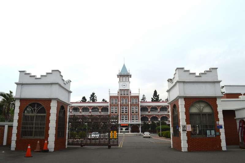 針對台南市私立長榮高級中學禁止學生參加同志相關活動,長榮中學學生會12日發出聲明稿,呼籲校方應以官方平台對外公開說明。(資料照,取自維基百科)