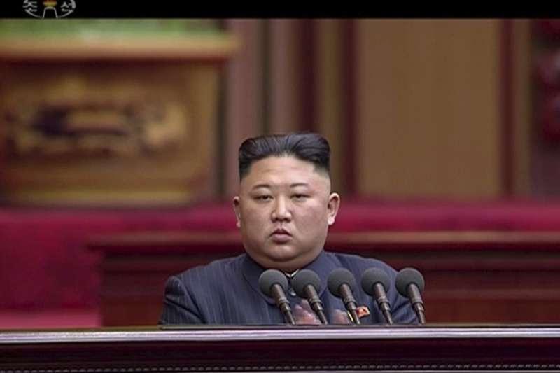 2019年4月11日,北韓(朝鮮)第14屆最高人民會議第一次會議在萬壽台舉行,選舉產生新一屆中央領導班子,金正恩再次被推舉為國務委員會委員長(AP)