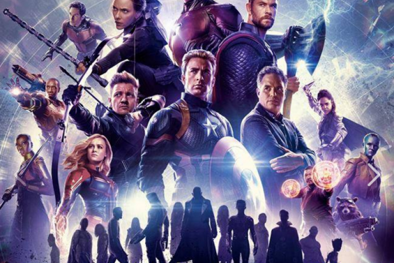 奧斯卡大導馬丁批「漫威電影稱不上電影」引爆雙方論戰。(取自Marvel臉書)