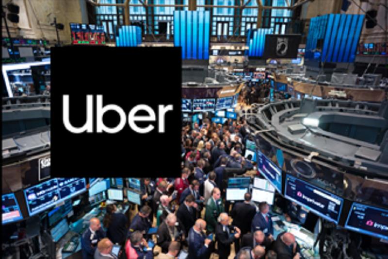 今年第一季,Uber 虧了10億美元。