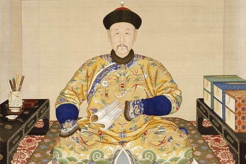 雍正是個以勤正為出名的皇帝,但他到底多愛加班呢?(圖/維基百科)