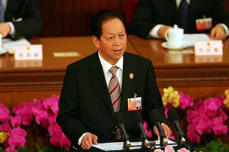 中國「改革院長」肖揚去世 曾推動死刑覆核(BBC)