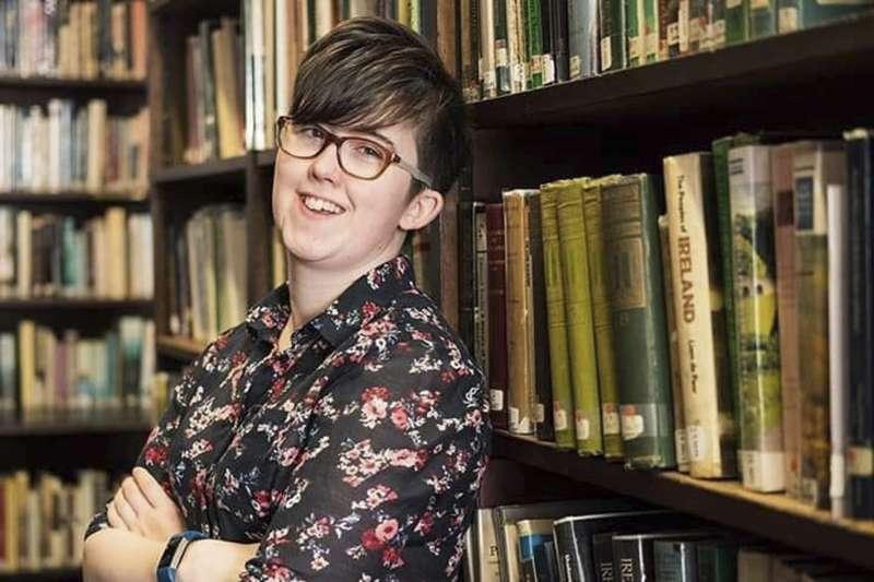 北愛爾蘭動亂:29歲調查記者麥基不幸中彈身亡(AP)