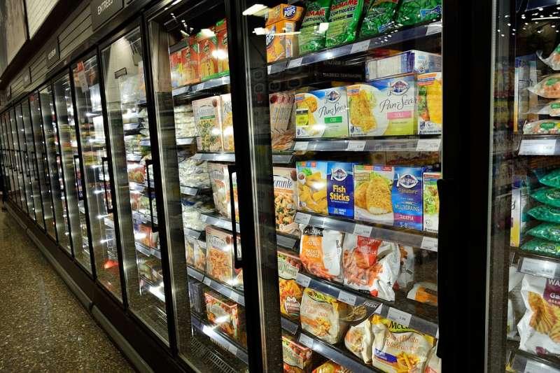 食藥署指出,本次稽查共抽驗290件冷凍冷藏調理食品,檢驗微生物衛生標準,12件冷凍冷藏調理食品初抽驗不合格,以大腸桿菌群超標占大宗(取自ElasticComputeFarm@pixabay/CC0)