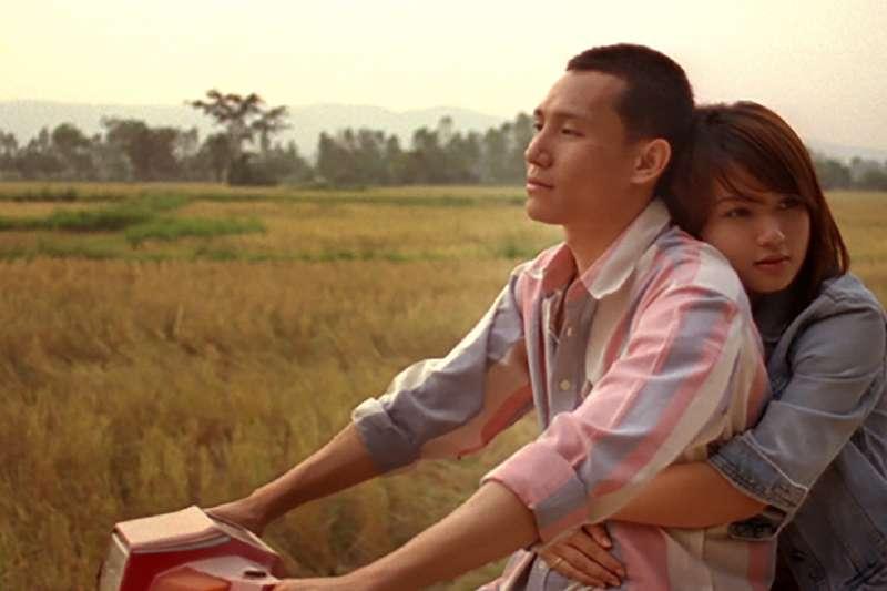 泰國電影 《無比幸福》也將在今年的東南亞獨立電影論壇「一部電影,一個旅程」播放(照片:一部電影,一個旅程提供)