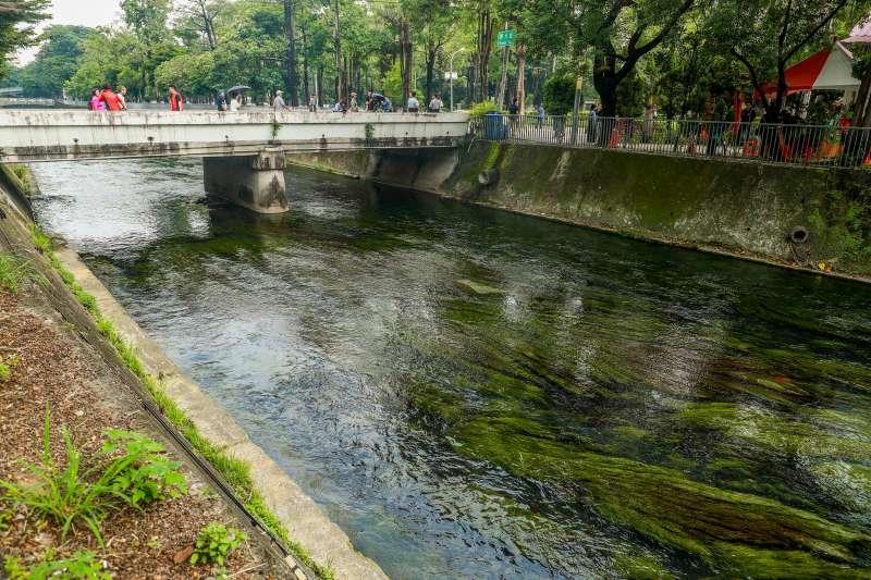 中市水利局表示,期望以新思維、民意取向設計整治工程,達到提升綠川實用性。(圖/台中市政府提供)