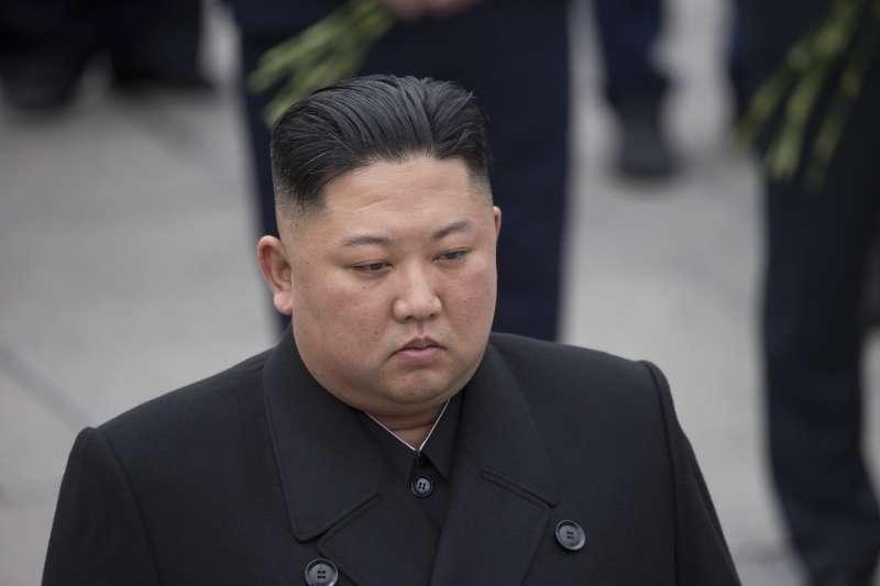 作者認為,北韓原本非常有機會成為東北亞和平秩序的締造者,後來卻因為甚麼原因失敗了呢?(資料照,AP)