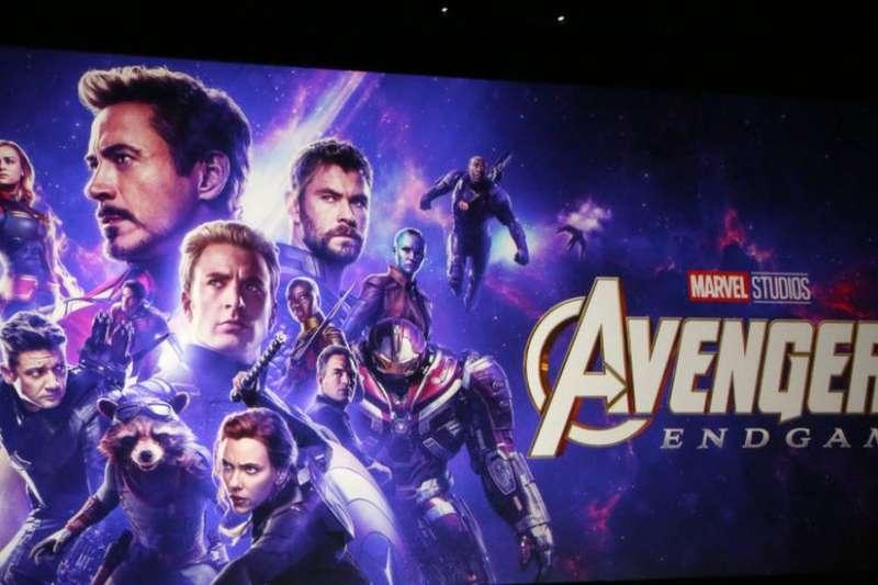 《復仇者聯盟4:終局之戰》預計將打破一系列票房紀錄。(BBC中文網)