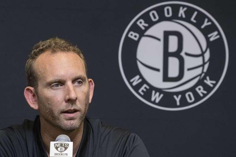 籃網本季打出令人驚艷的表現,總經理馬克斯認為這有助於球隊招募自由球員。(美聯社)