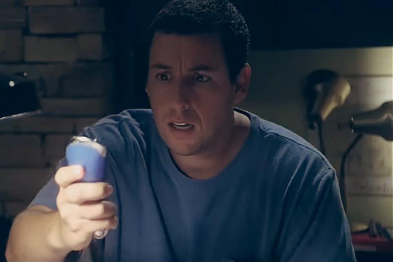 經典老片「命運好好玩」是2006年的一部美國喜劇,最後卻令人哭到不能自己。(圖/節自youtube)