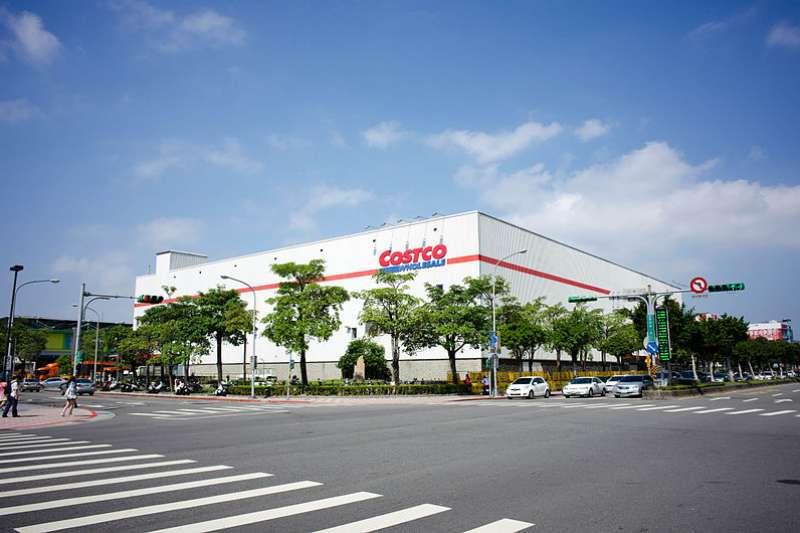 美式賣場Costco好市多因引進各種新穎、有特色的商品而備受矚目。(圖片為內湖好市多/維基百科)