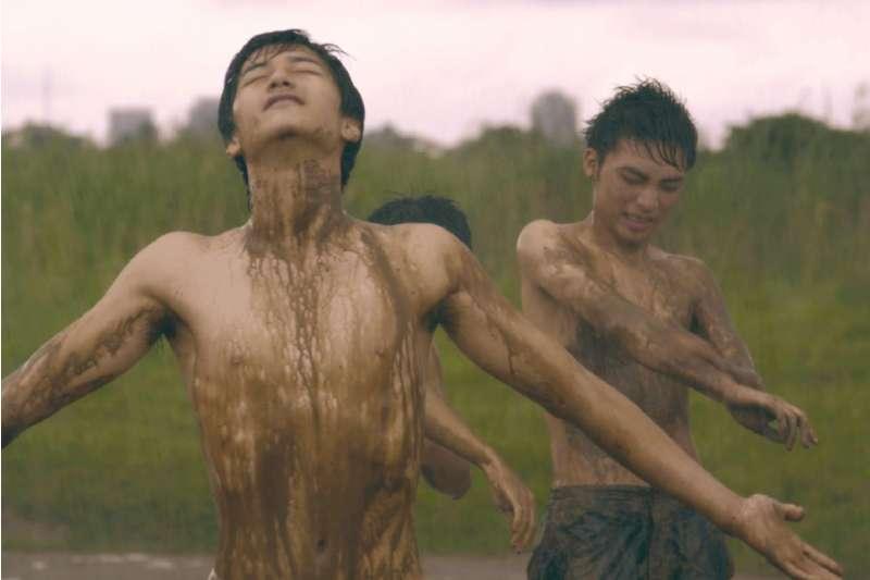 越南電影《小畢.別怕》(Bi, n'aie pas peur! ,又譯 紅蘋果的滋味)。(由「一部電影,一個旅程」提供)