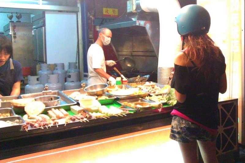 連點鹹酥雞也要樣樣「客製化」,讓人超傻眼!(示意圖/TACO Huang@flickr)