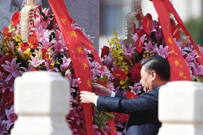 習近平對台漸趨積極,「統一」這件事在被台灣社會迴避了多年之後,終於再度回到輿論焦點上。(多維觀點提供)