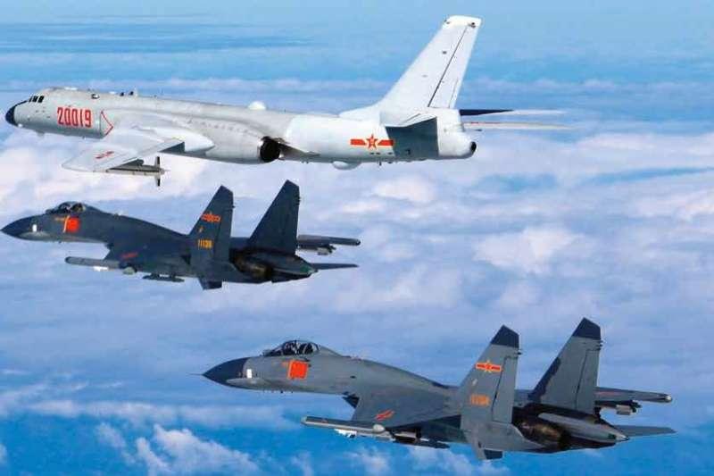 對台灣而言,或許就像郭台銘說的,「和平才是最好的武器」。(多維觀點提供)