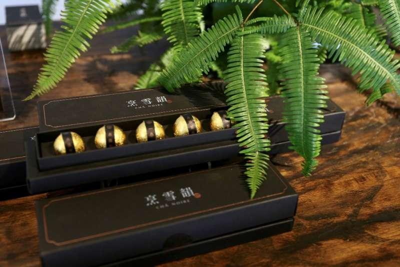 烹雪韻己亥新茶發表四款獨具風味新茶品(圖/烹雪韻)