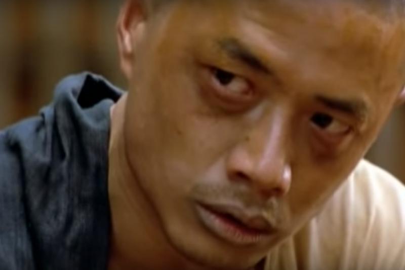 究竟曾是單純少年的細偉,是從哪一步開始走錯,才成為泰國人人唾棄的殺人魔呢?(電影截圖,非本人/圖片截取自Youtube)