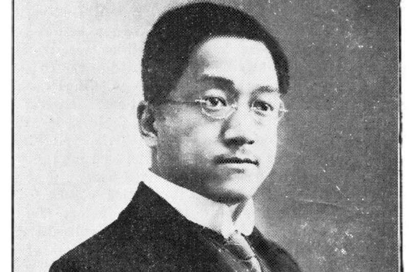 章宗祥(Wikipedia / Public Domain)