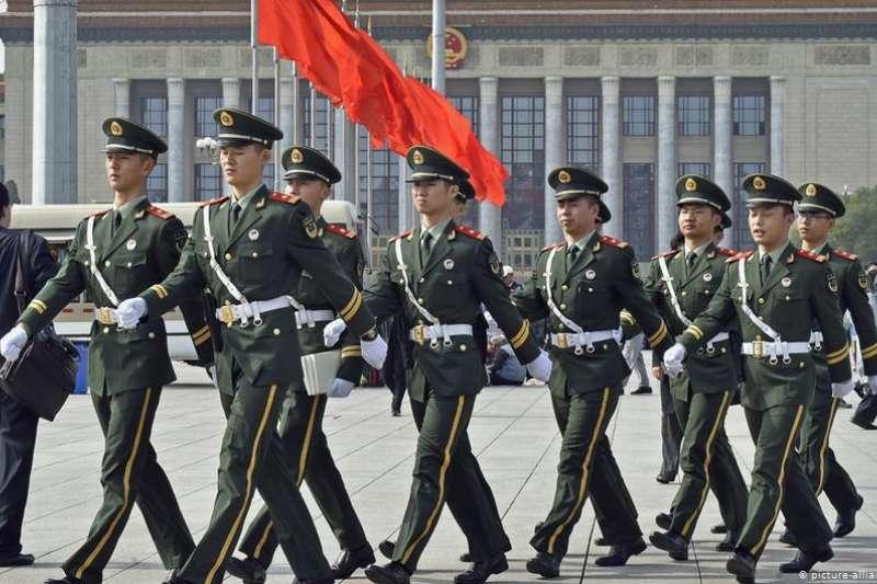 中國,民主的夢想還從未有過實現的機會(DW)