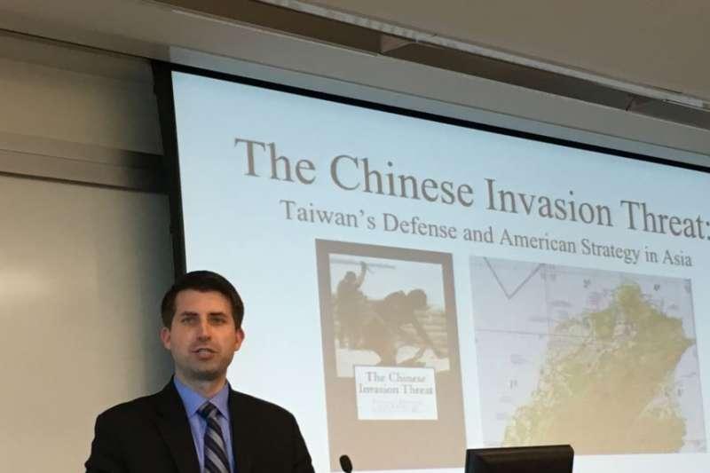 美國2049計畫研究員易思安認為:「美國與其他民主國家都應謹慎應對與中國市場往來行為。」(美國之音)